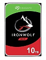 Dysk HDD Seagate IronWolf ST10000VN0008 (10 TB ; 3.5