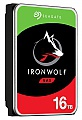 Dysk HDD Seagate IronWolf ST16000VN001 (16 TB ; 3.5