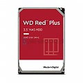 Dysk HDD WD Red Plus WD60EFZX (6 TB ; 3.5