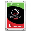 Dysk Seagate IronWolf ST6000VN0033 (6 TB ; 3.5