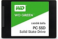 Dysk Western Digital Green WDS120G2G0A (120 GB ; 2.5