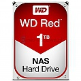 HDD WD RED 1TB 3.5'' WD10EFRX SATA III 64MB