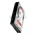 HDD WD RED 5TB WD50EFRX SATA III 64MB