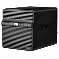 Synology DS418j (4 HDD, RAM 1GB, Realtek RTD129)