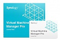 Synology Virtual Machine Manager Pro VMMPRO-3NODE-S1Y (3-hosty na 1 rok)
