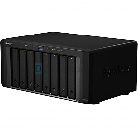 Synology DS2015xs